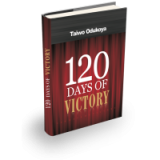 120 DAYS OF VICTORY
