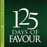 125 DAYS OF FAVOUR