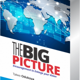 THE BIG PICTURE… ENCOURAGEMENT TO ENLARGE YOUR VISION