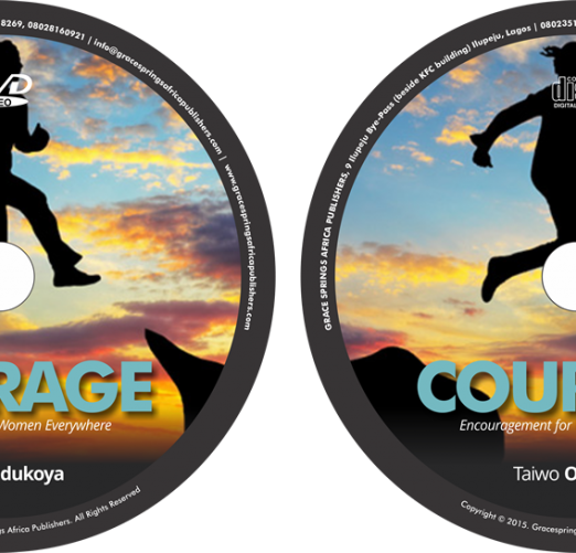 courage 2cds