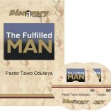 THE FULFILLED MAN